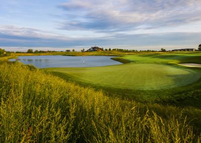 57076 University of Louisville Golf CourseSimpsonville, KY