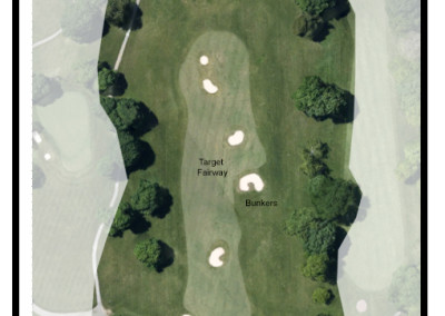 Country Club of Indianapolis Practice Area