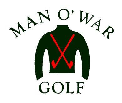 Man o War Logo